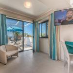 Hotel Marina di Ragusa - Camera Deluxe vista mare
