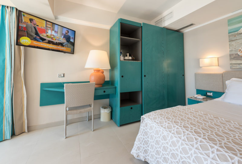 Hotel Marina di Ragusa- Camere comunicanti