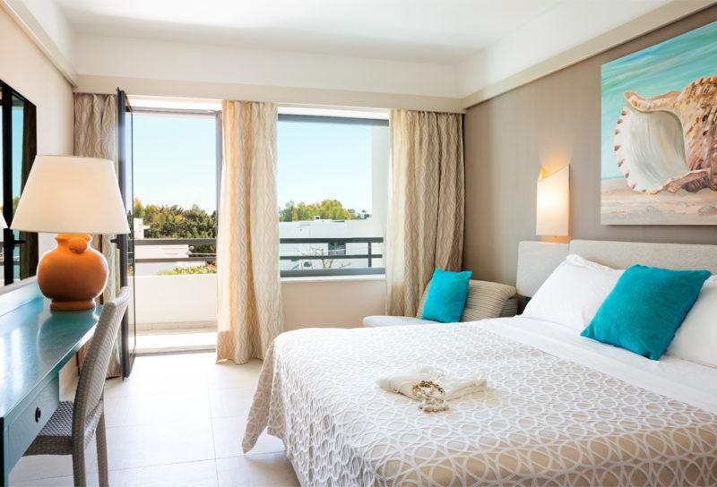 Hotel Marina di Ragusa - Camera Superior