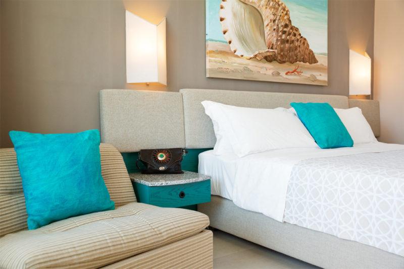Hotel Marina di Ragusa - Camera Deluxe