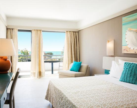 Hotel Marina di Ragusa - Camera Superior Vista Mare