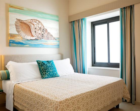 Hotel Marina di Ragusa - Camera Economy