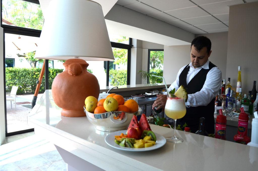 Hotel Marina di Ragusa - Bar