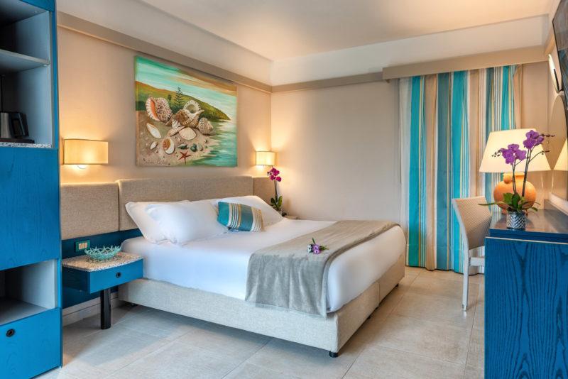 Hotel Marina di agusa - Camera Standard